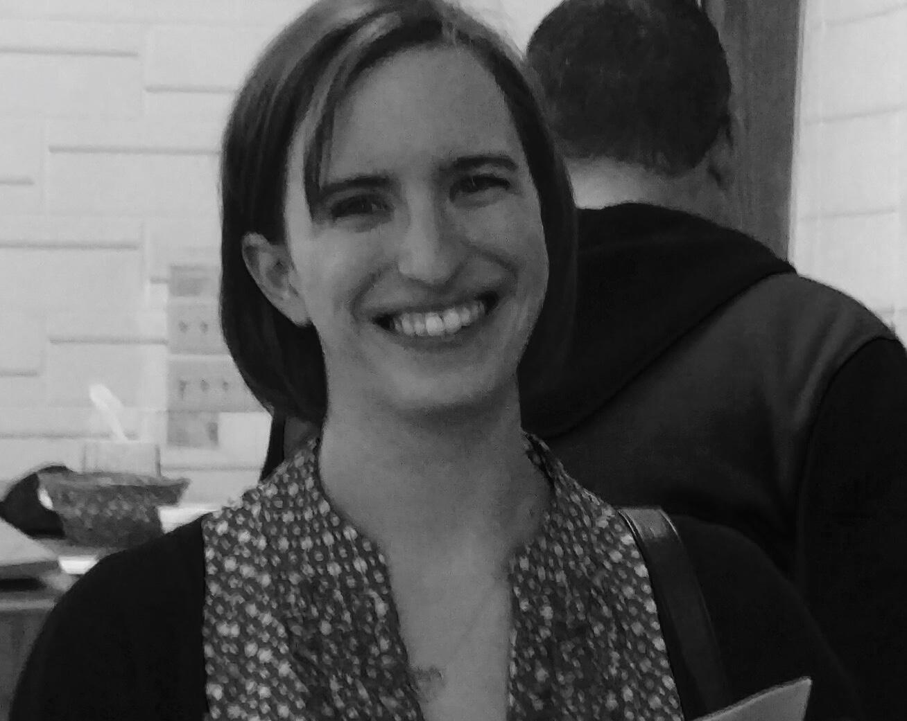 Jen Dyer